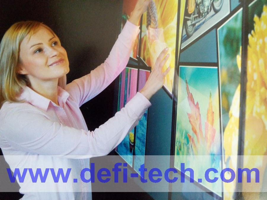 """4 points 36"""" Infrared Touch Screen frame, 16:9 format for multi touch overlay touch frame(China (Mainland))"""