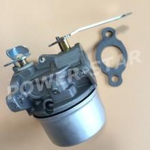 Snowblower Carburetor for Toro CCR powerlite CCR1000 HSK600 HSK635 TH098SA 640086A(China (Mainland))