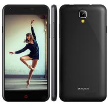 "Original ZOPO 530 ZP530 MTK6732 Quad Core 4G FDD LTE Smartphone Android 4.4 1GB RAM 8GB ROM 8.0MP 5.0"" IPS Screen GPS 3G Alina"