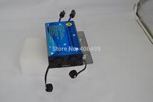 20-40VDC 220V/230V AC Waterproof IP65 Grid Tie Solar Micro Inverter for 24V System