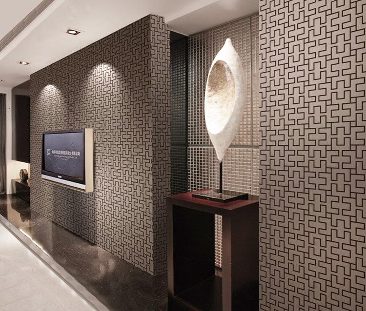 Design Behang Woonkamer : Woonkamer behang modern koop gecontracteerde ...