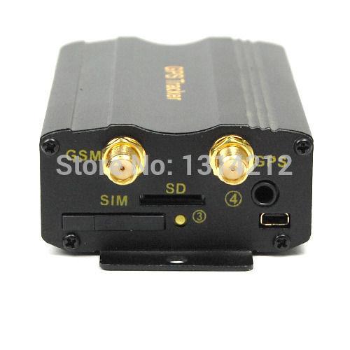 GPS-трекер TK103A GPS GSM GPRS SMS #1910148