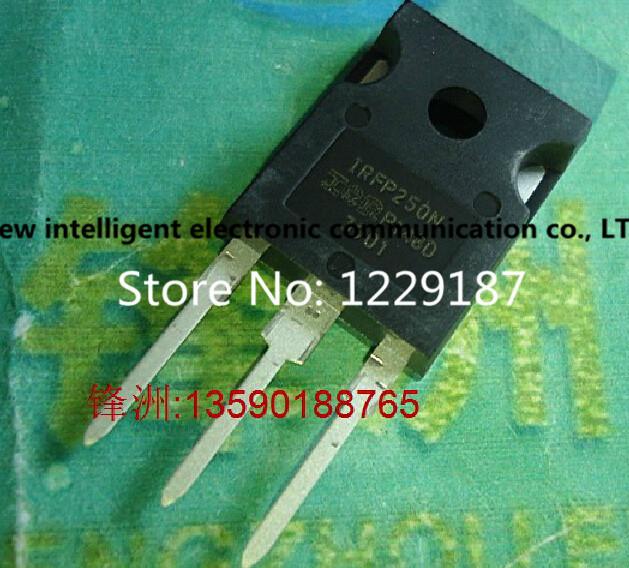 IRFP250N TO-247 новый подлинный импортированы ИК экологические PBF (Китайского происхождения) irfpc50 to 247