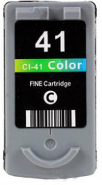 Картридж с чернилами Other Canon PG41 CL41 Canon iP1180/iP1200/iP1300/iP1600/iP1700/iP1880