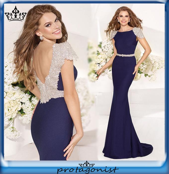 где купить Платье на студенческий бал Protagonist 2015 vestido p054 по лучшей цене