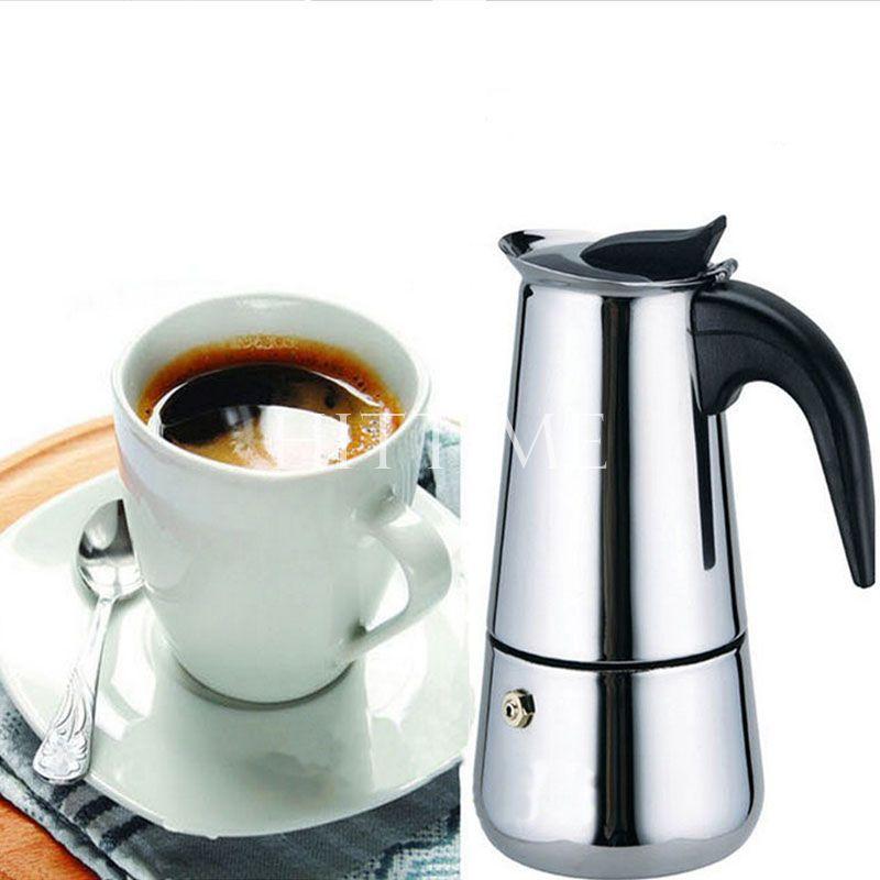 Кофеварка 2 Moka BLDL #52419 Coffee Maker Pot kt 6 1 kitsilano 220v 2kw single group 2 coffee outlet coffee maker for sale