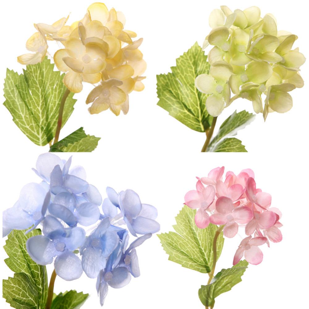 Flores de imitación