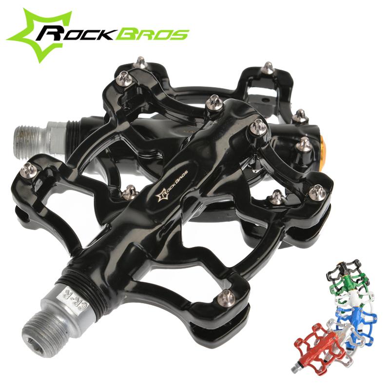 Педаль велосипедная RockBros 2015 MTB 6 2012-12