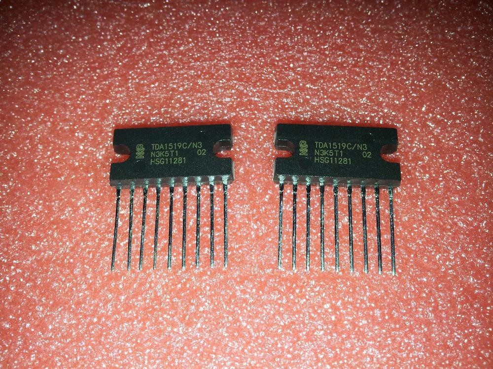 Elektronik bileşenler tda1519c/n3.