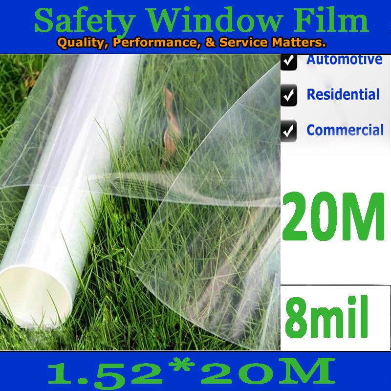 Защита от солнца для заднего стекла авто HOOOO000 8MIL 66 5 ft