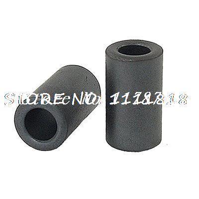 10 Pcs 16 x 28 x 9mm Filters Coils Toroidal Ferrite Cores(China (Mainland))