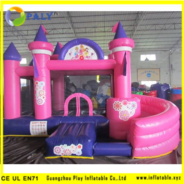inflatable combo jumping castle for sale jumping bounce(China (Mainland))