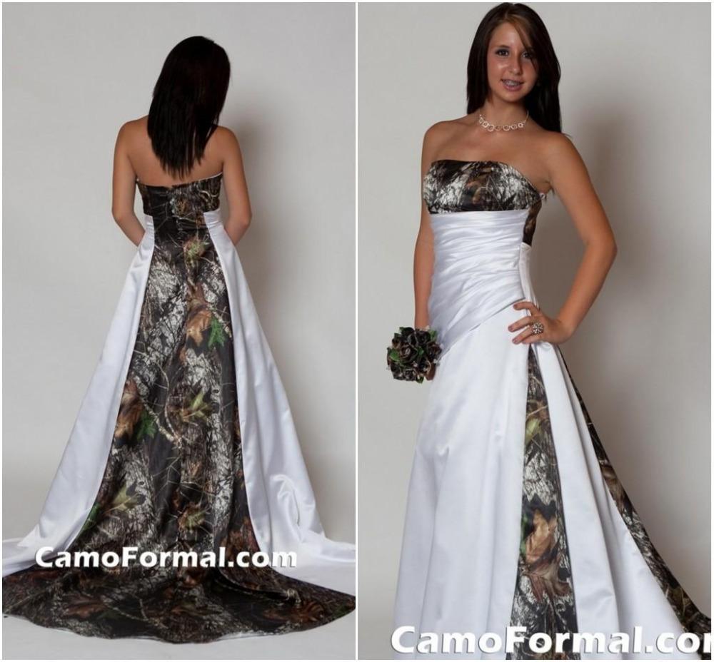camo wedding dresses prices 72