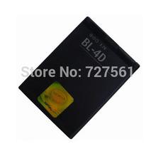 100% Original BL-4D Battery BL4D BL 4D Cell Phone Batteries E 700 Batteria For Nokia N97 mini E5 N8 E7 T7 E5-00 Free Shipping(China (Mainland))