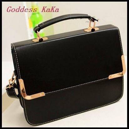 Сумка через плечо Goddess KaKa Messenger 5 bolsos mujer HD054