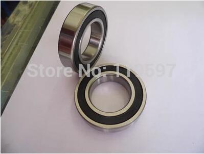 Шариковый подшипник с глубоким жёлобом 10 6203/2rs 6203 17 * 40 * 12 6203-2RS axk 15x21x4 s61702 2rs cb s6702 2rs cb abec7 15x21x4mm stainless steel hybrid ceramic ball bearing