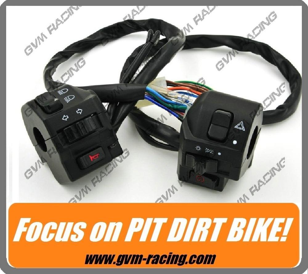 Коммутатор для мотоциклов 12V ATV 7/8 цена