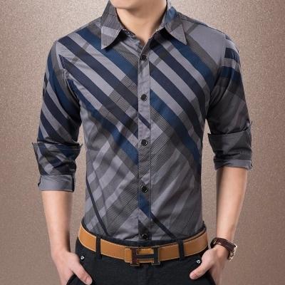 Мужская повседневная рубашка 2015 XXXL M-L-XL-XXL-XXXL потребительские товары m l xl xxl xxxl m7 3