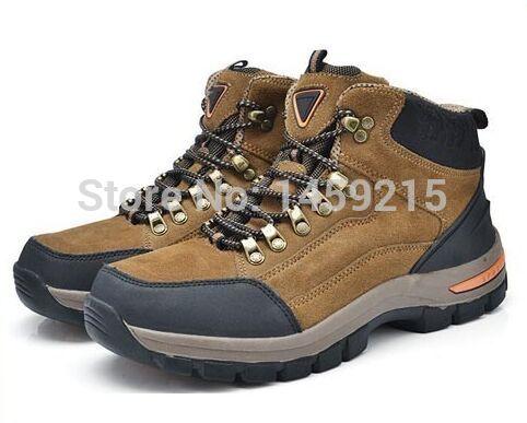 Venda promoção esportes mesns sapatos ao ar livre camping / escalada caminhadas sapatos para homens(China (Mainland))