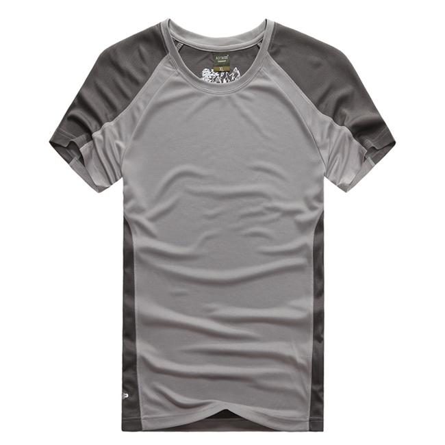 Мужская футболка IKAI O hmd0093/5 интерком система superlux hmd 660x