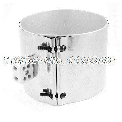 150mm x 120mm Dual Wire Circular Mica Heating Band Heater 1600W 220V(China (Mainland))