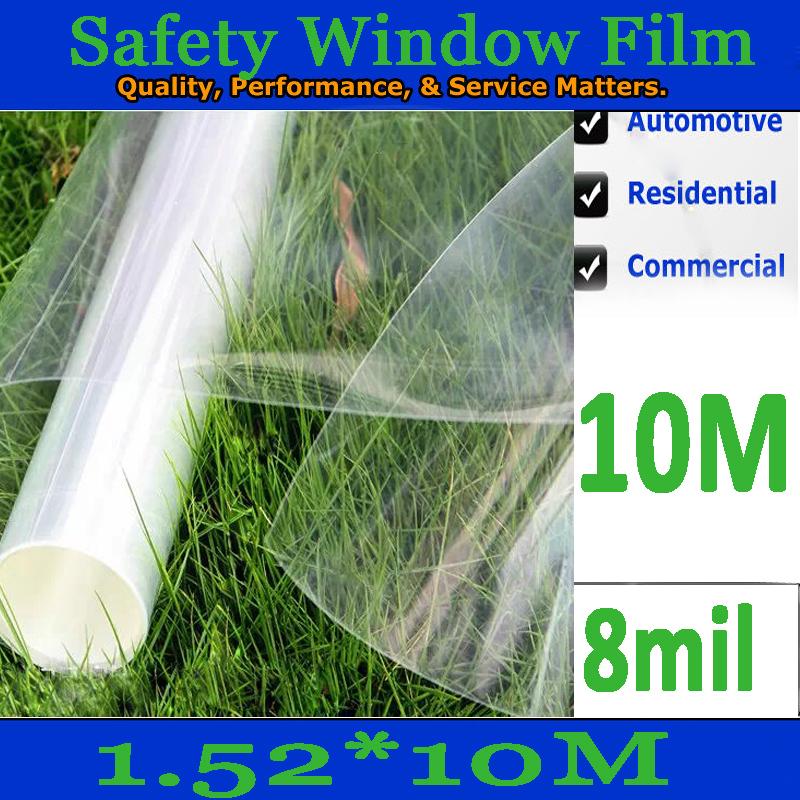 Защита от солнца для заднего стекла авто HOOOO000 8MILS/200 60 x 33 ft
