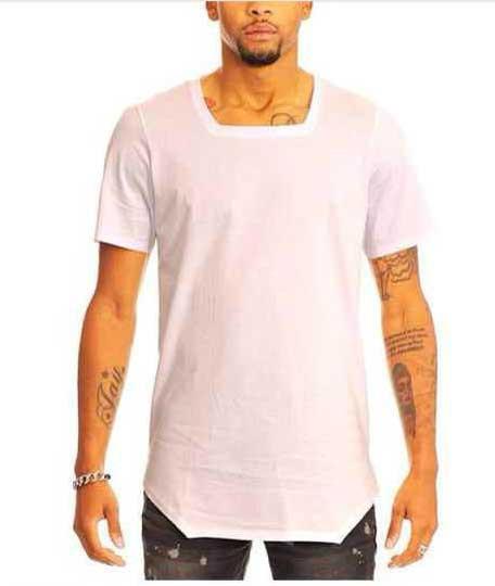Square Neckline Shirts Square Neckline Wiz Khalifa