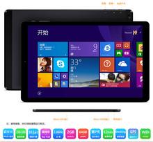 10.1″ IPS Windows 8.1& Android 4.4 Tablet PC Intel Z3736F Quad Core 2GB/64GB 3G Phone Call Teclast X10HD 3G