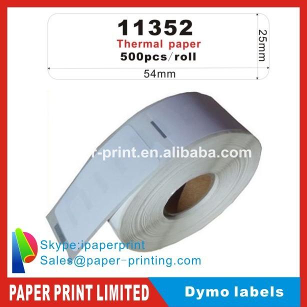 11352 Dymo Stampante Carta