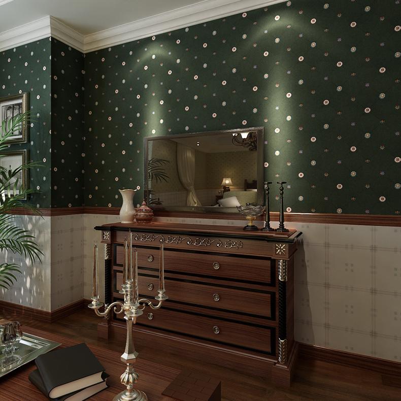 klassieke slaapkamer behang ~ lactate for ., Deco ideeën
