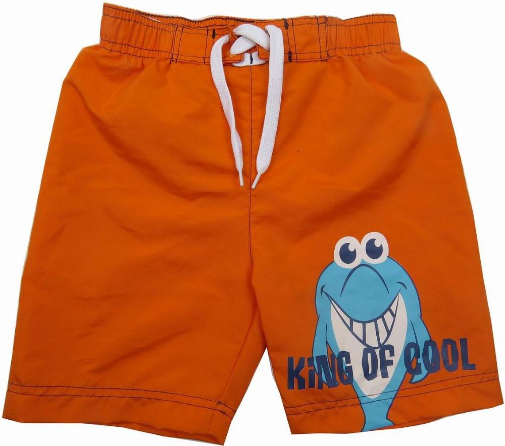 Пляжные  шорты для мальчиков 2/8 tk002