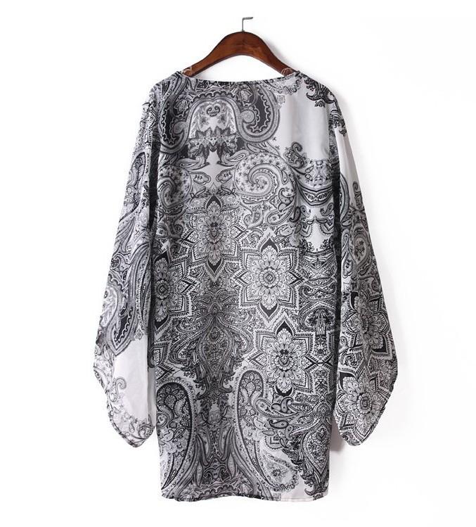 Женские блузки и Рубашки JYL Batwing Blusas Femininas 2015 FZ09088