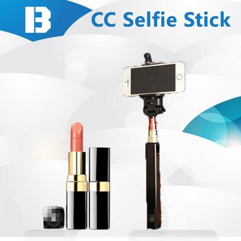 extendable handheld wireless monopod self photo cc selfie stick palo for ipho. Black Bedroom Furniture Sets. Home Design Ideas