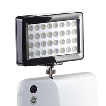 Pocket DBK Universal Mini 32 LED Light Spotlight for iPhone 6 Plus 5s iPad Samsung Smartphone Phonegraphy Phonegraphy Lighting