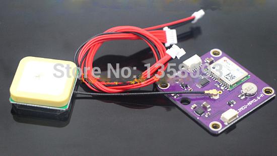 Neo 6 Gps Neo M8n Ublox Neo-m8n-001 Gps