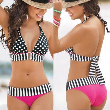 Горячая распродажа купальники женщины мягкий Boho Fringe бандо бикини установить новый купальник леди купальники