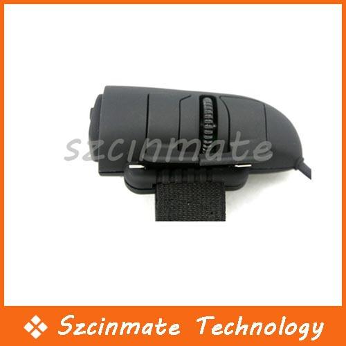 USB 3D Optical Finger Mouse Mice for Laptop PC 80pcs/lot Wholesale(China (Mainland))