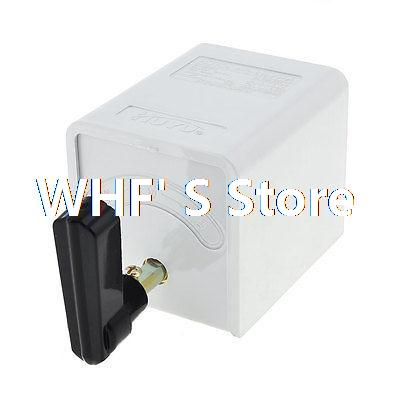 380V 3KW 8A Amp 3 Position Forward Reversing Drum Switch HY2(China (Mainland))