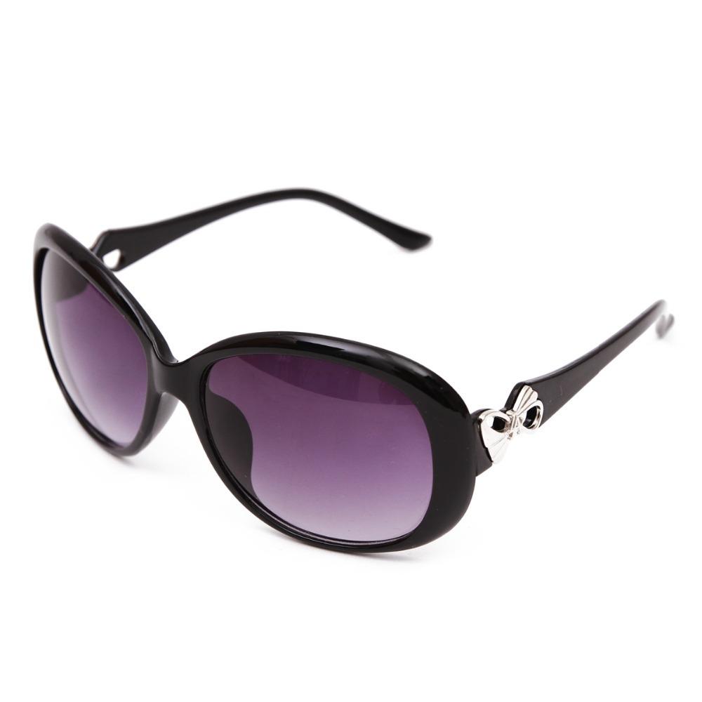 1 Pair Womens Mens Smoked Lens UV Protection Sunglasses Eyewear Cool Beach Sun Glasses Fashion Googles 8 Colors Available New!(China (Mainland))
