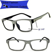 RB5254 optical glasses frames fashion style metal decorations bright reading eye glasses frame for men and women