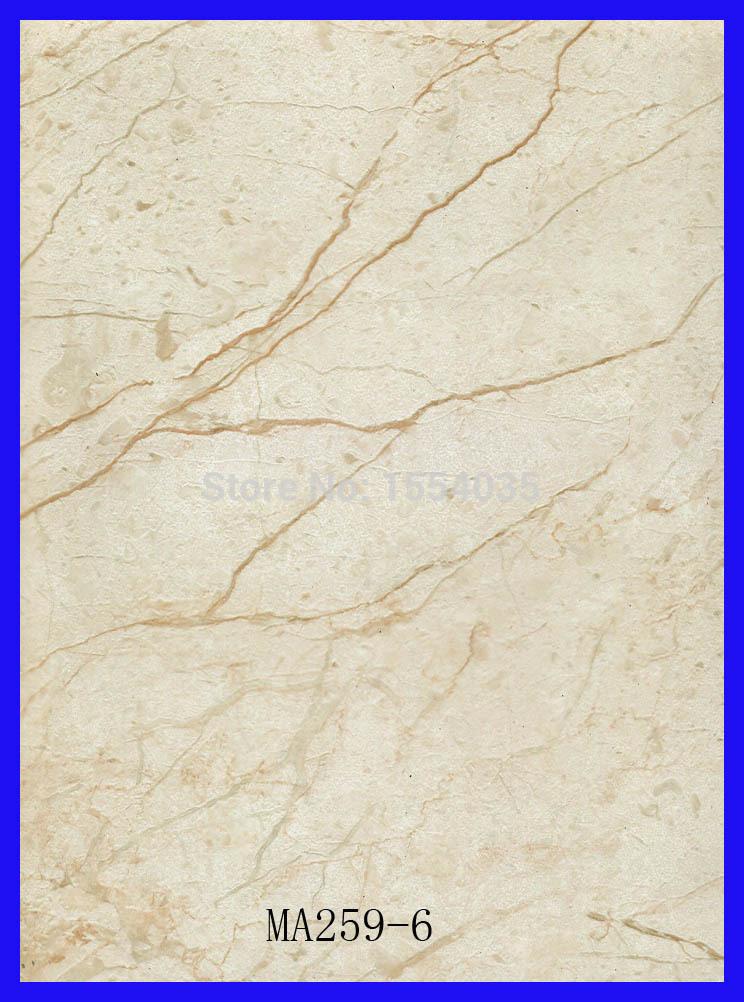 Wholesale (50*1000CM/lot) PVA Marble& Stone Pattern Water transfer film MA259-6(China (Mainland))