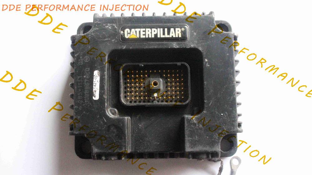 285-1133 0088B678LQ ENGINE CONTROL MODULE UNIT ECU ECM For Caterpillar(China (Mainland))