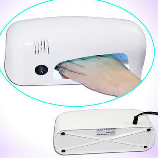 Лампы для сушки ногтей в домашних условиях красноярск