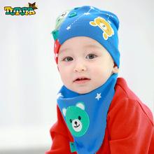 2015 spring new high-quality three-dimensional Winnie comfortable cotton baby cap sling sets - 2015-spring-new-high-quality-three-dimensional-font-b-Winnie-b-font-font-b-comfortable-b.jpg_220x220