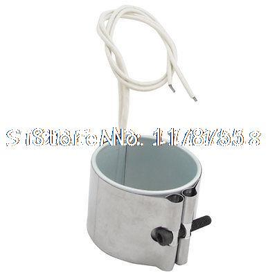 220V 300W Plastic Injection Machine Mica Band Heater 65mm x 50mm(China (Mainland))