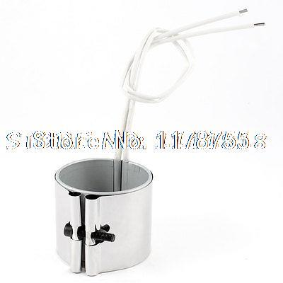 110V 370W Heating Element Band Heater 65mmx60mm for Plastic Injection Machine(China (Mainland))