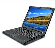 Second-hand Lenovo Thinkpad  R51e laptop netbook computer PC