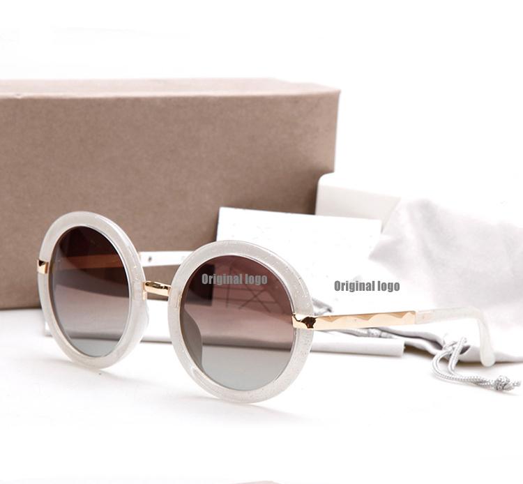 Женские солнцезащитные очки KK 2015 Oculos Feminino Oculos UV 2156