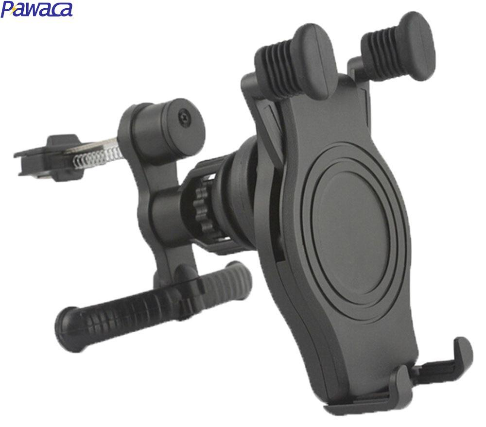 Pawaca Universal Car Air Vent Mount Holder Airframe Cradle for Cellphone for iphone 4 4S 5 5S 5C MP3 GPS Navigation(China (Mainland))