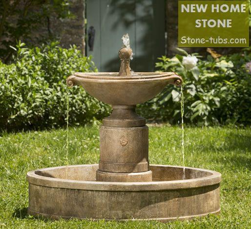 Marmeren tuin fonteinen koop goedkope marmeren tuin fonteinen loten van chinese marmeren tuin - Hedendaagse fontein ...